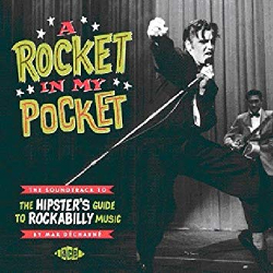 rocket in pocket